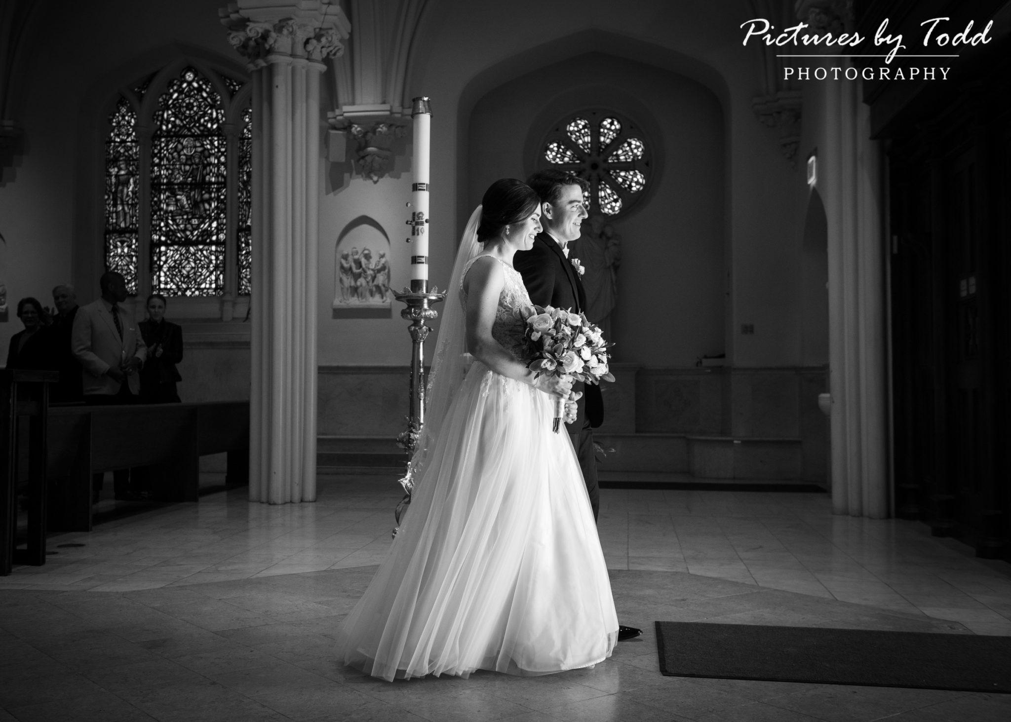 Maggie & Matt's Wedding | Pomme Radnor